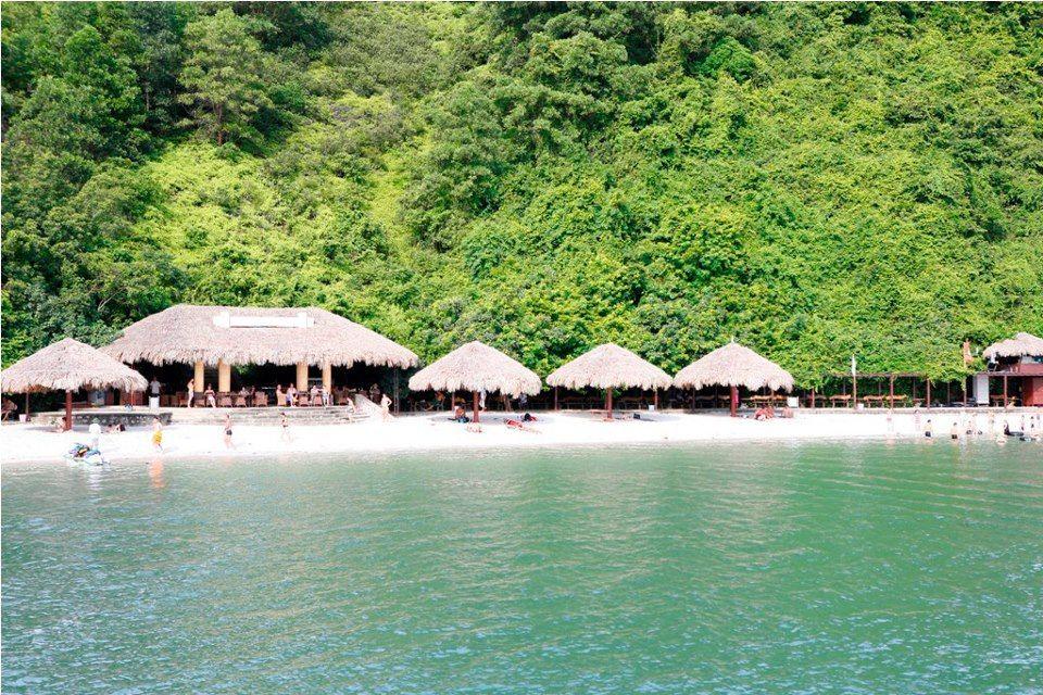 Đảo Soi Sim thơ mộng hữu tình