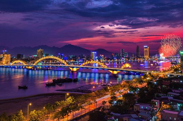 Các địa điểm du lịch thu hút ở thành phố Đà Nẵng