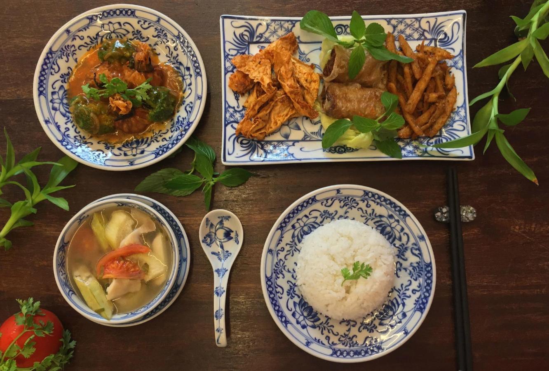 Nhà hàng Bloom Saigon