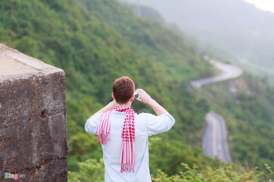 Đèo Hải Vân - Những điểm tham quan ở Đà Nẵng