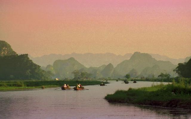 Núi Hồng Lĩnh