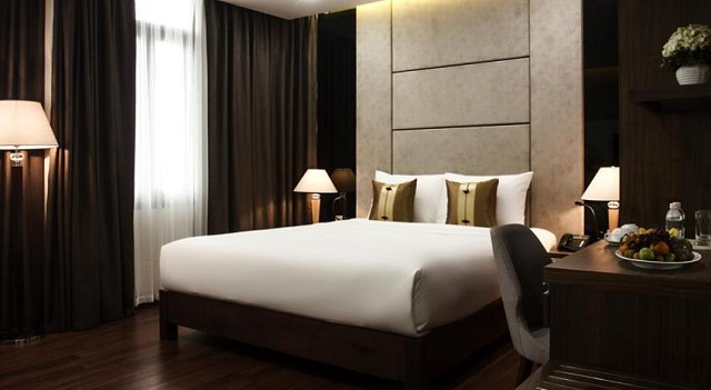 Le Hoang Beach Hotel