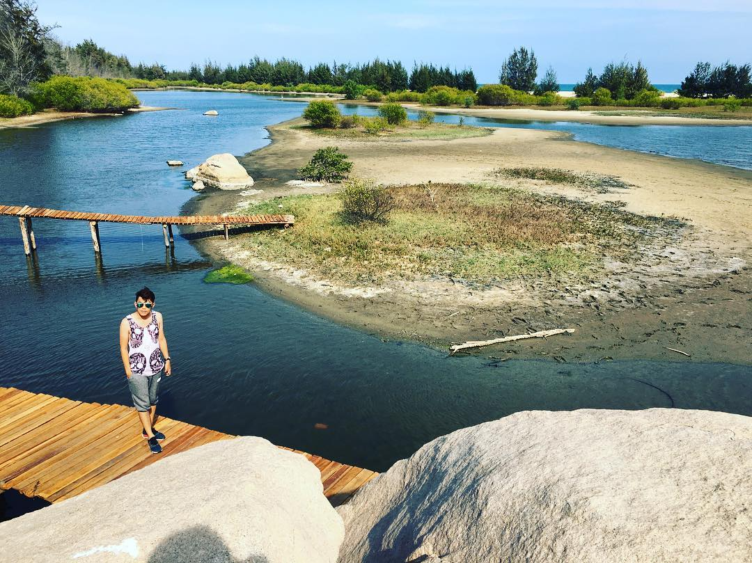Địa điểm du lịch hồ Cốc quyến rũ (Nguồn sưu tầm)