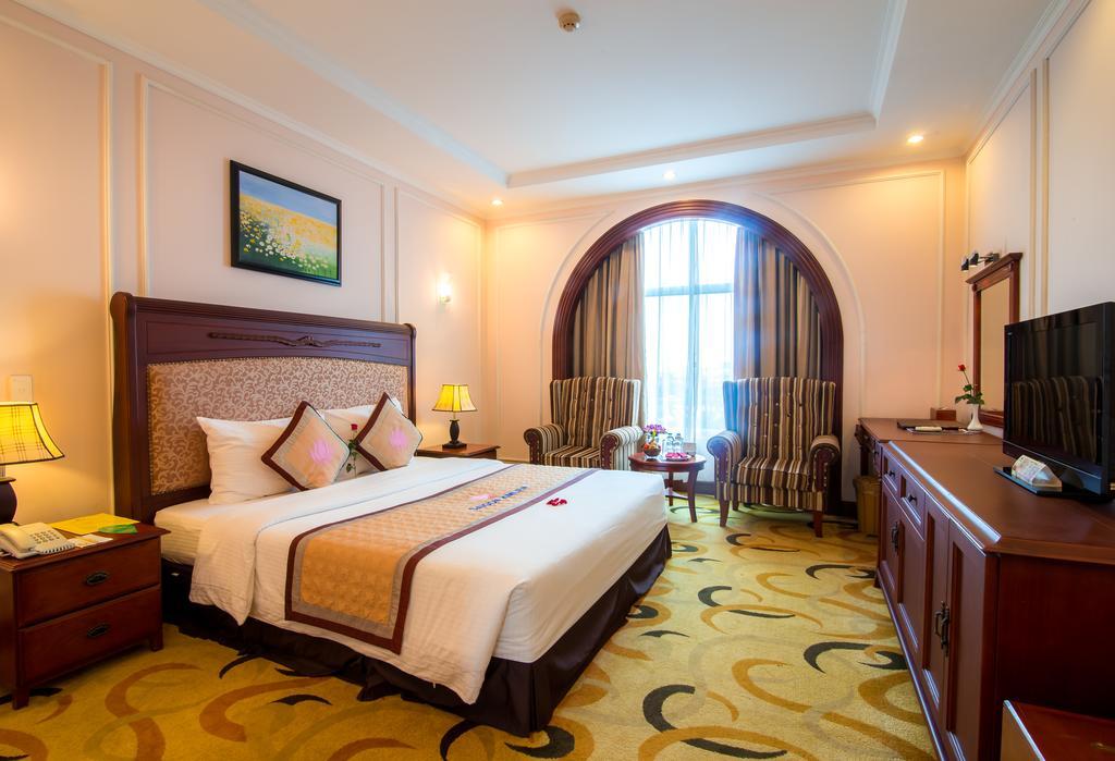 Sai Gon Kim Lien Hotel