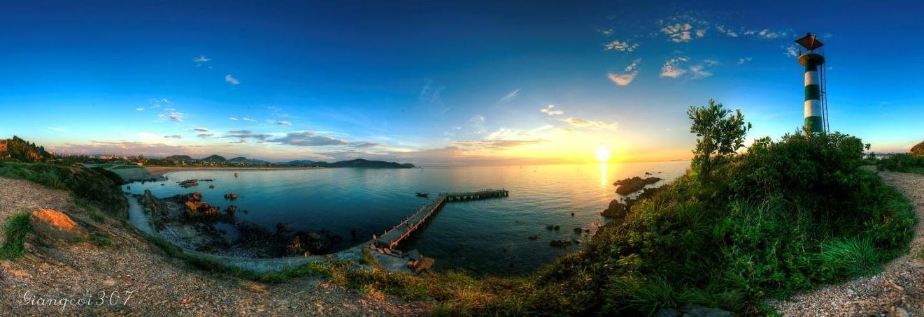 địa điểm du lịch nghệ an: đảo lan châu