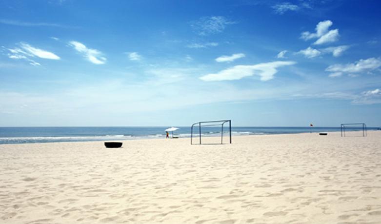 Du lịch quảng bình: Bãi biển Bảo Ninh