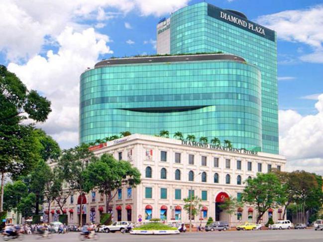 Diamond Plaza Sài Gòn