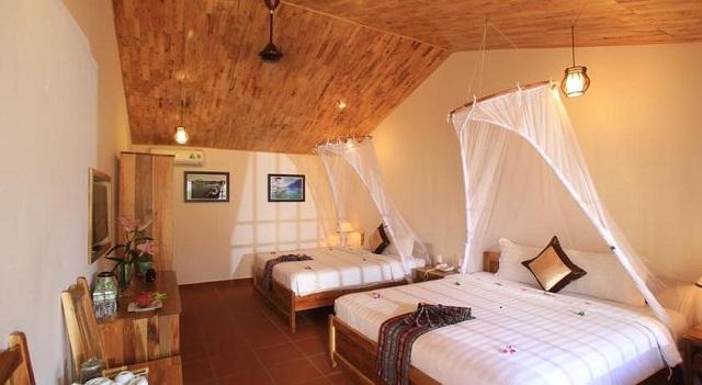 Sự lựa chọn tuyệt tại La Casa Resort
