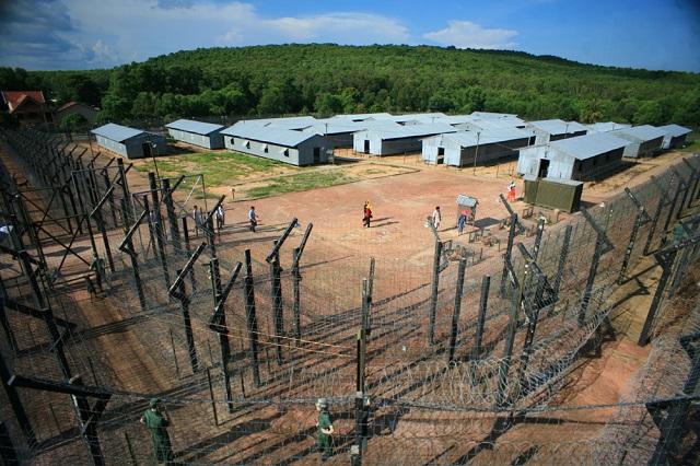 Cùng tham quan phú quốc tại nhà tù nổi tiếng này