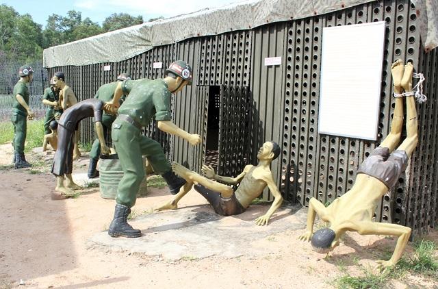 Tour du lịch phú quốc 3 ngày 2 đêm tại nhà tù Phú Quốc