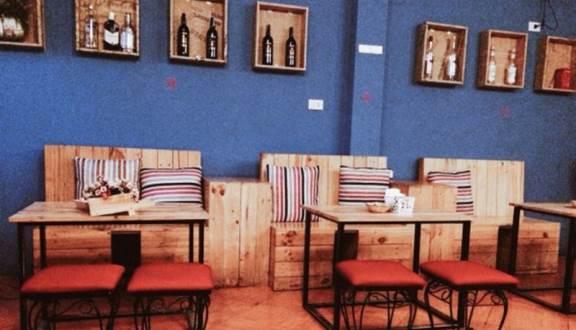 Quán cafe Thanh Hóa: Gattino Cafe - 30 Phan Bội Châu, Thanh Hóa