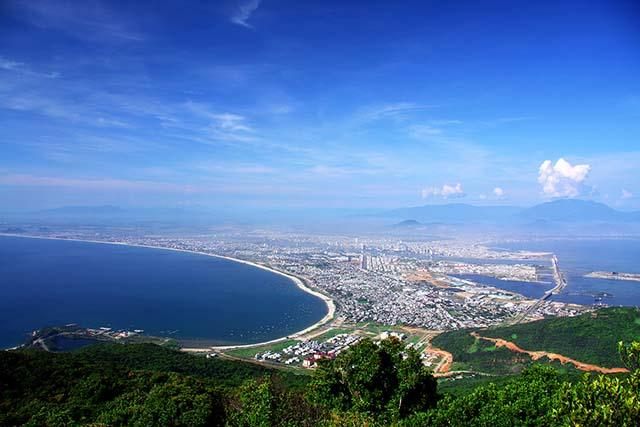 Bãi bụt - du lịch bán đảo Sơn Trà 01