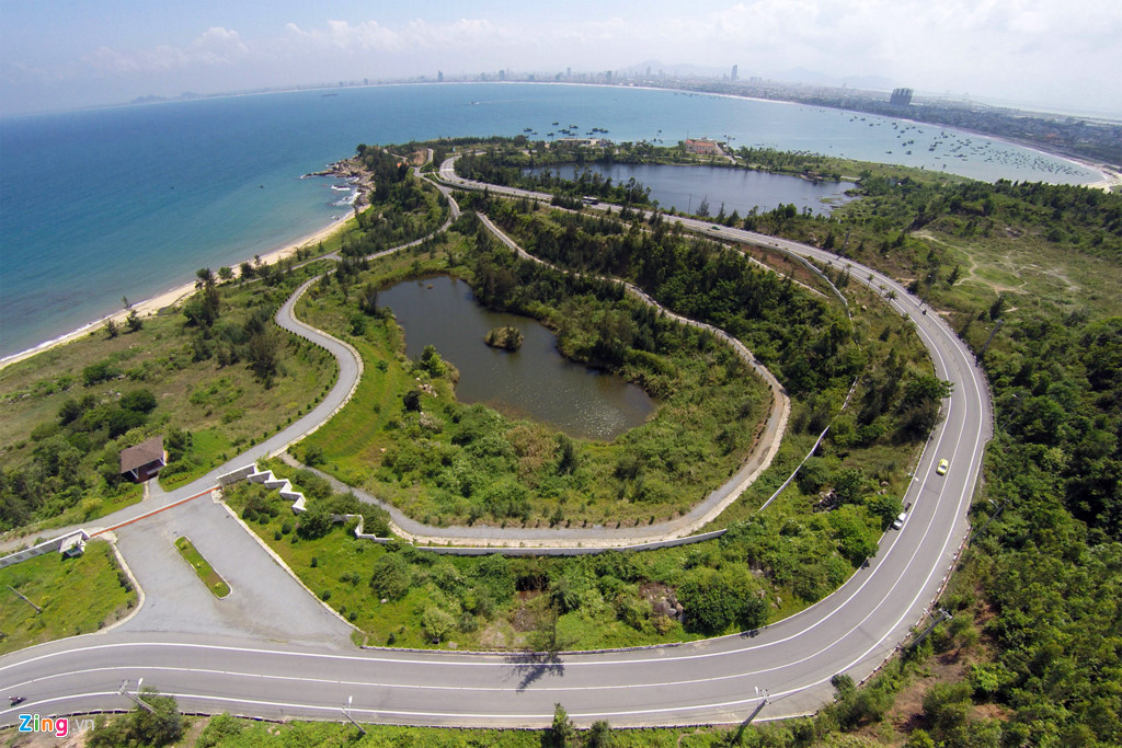 Bán đảo Sơn Trà - điểm du lịch tại Đà Nẵng 01
