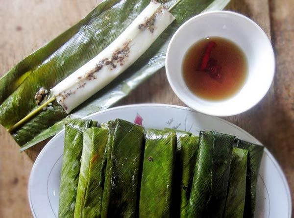 Bánh lá Thanh Hóa
