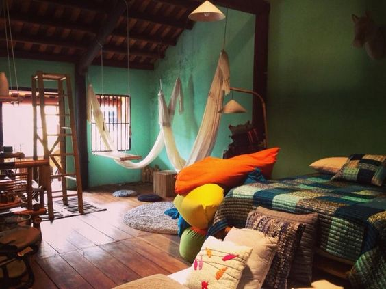 Không gian đặc biệt của Cocobana Cafe (Nguồn: ST)