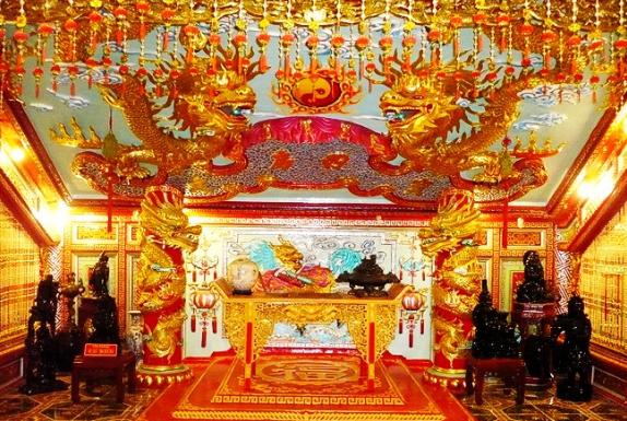 Cung Thiên Đình