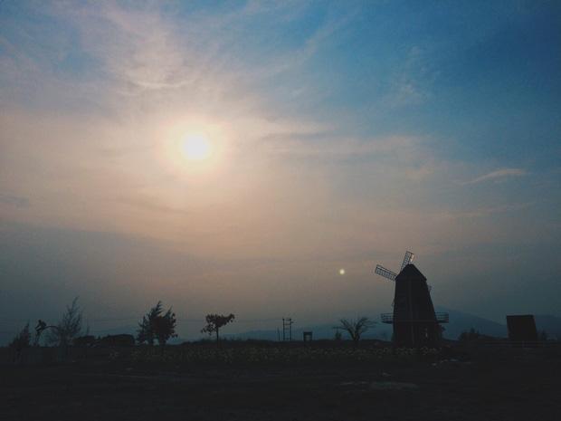 Cối xay gió: Thuận Phước Field Đà Nẵng