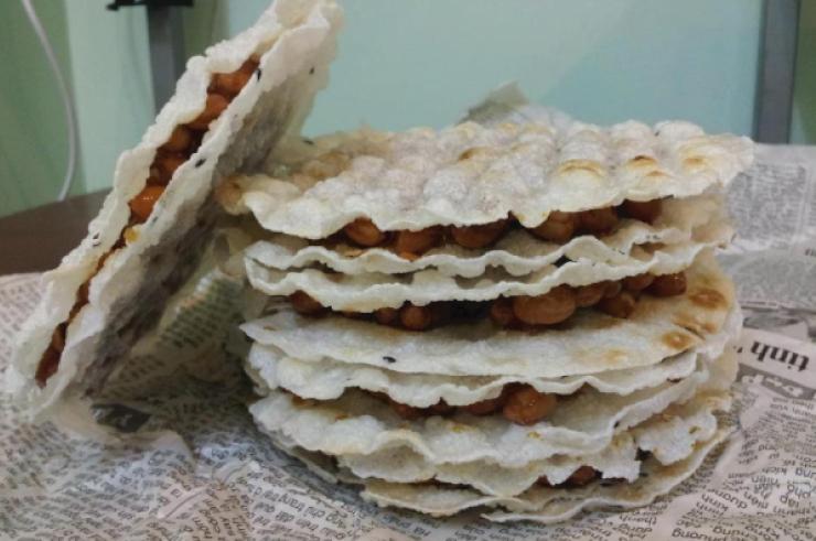 Bánh Cu Đơ - đặc sản làm quà khi đến Hà Tĩnh