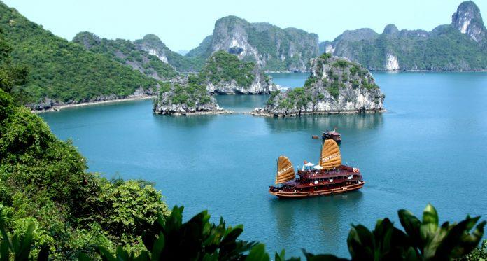Du lịch vịnh Bái Tử Long