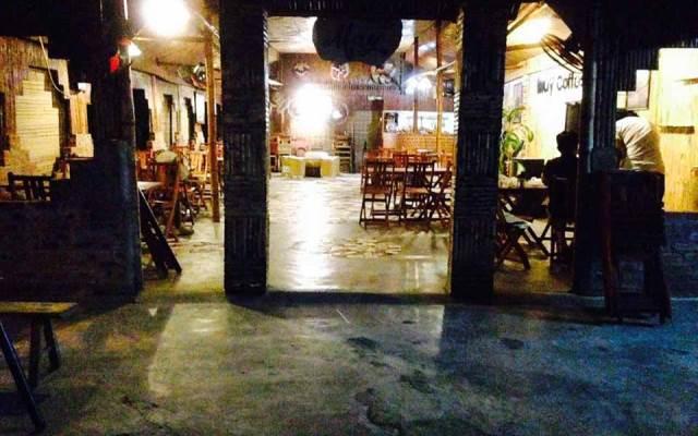 Quán cafe Hà Tĩnh