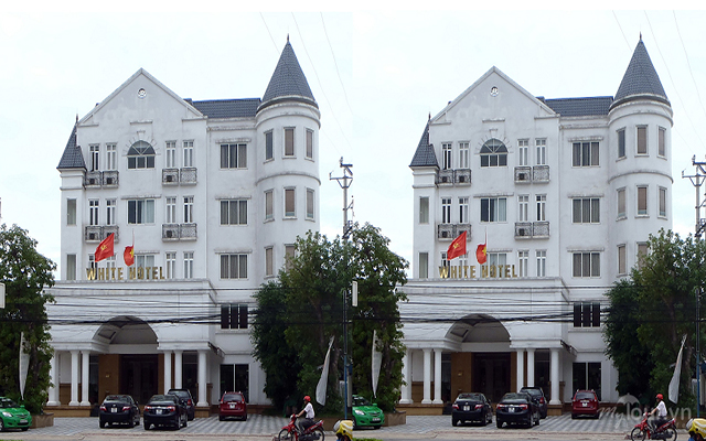 White Place Hotel