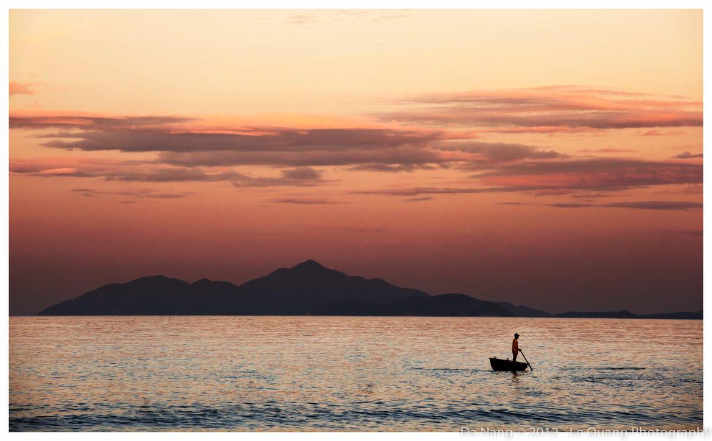 Địa điểm du lịch đẹp ở Đà Nẵng - biển Mỹ Khê 01