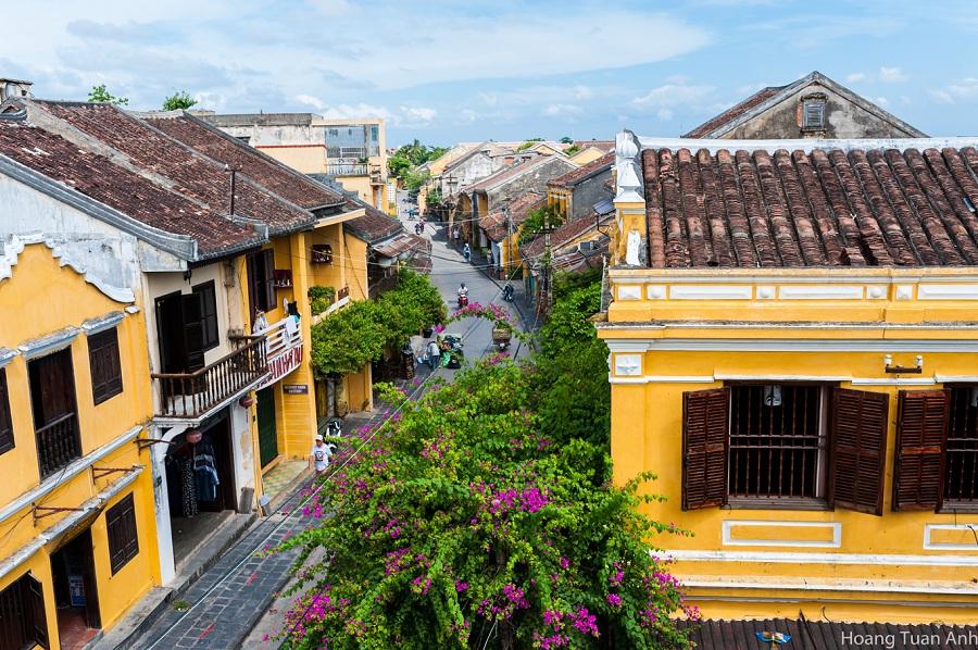 Hội An - Các địa điểm tham quan ở Đà Nẵng