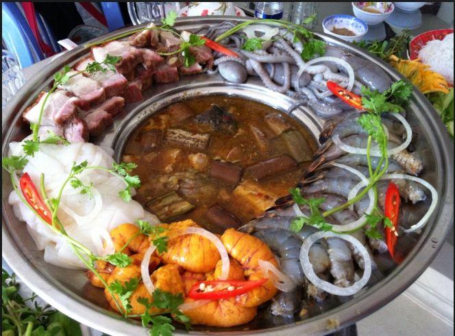 Cách nấu lẩu mắm thơm ngon đúng vị miền Tây Nam Bộ