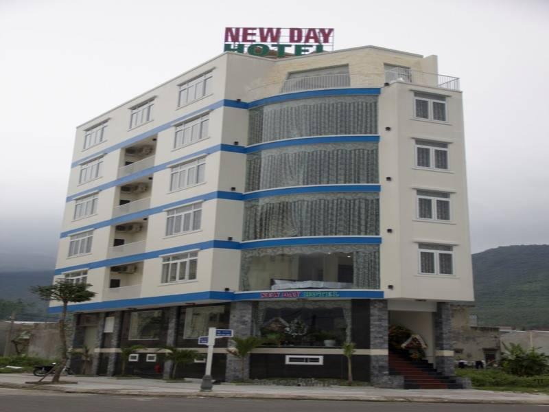 New day hotel: khách sạn bán đảo Sơn Trà