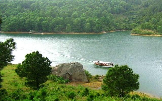 Hồ Trại Tiểu