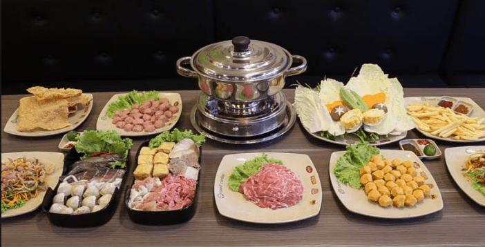 Thiên đường lẩu Food House