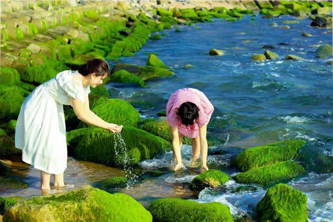 Một số địa danh du lịch nổi tiếng của Phú Yên