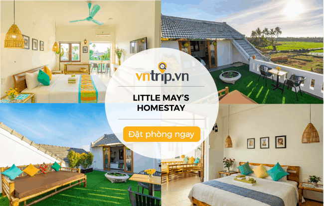 Little May's Homestay