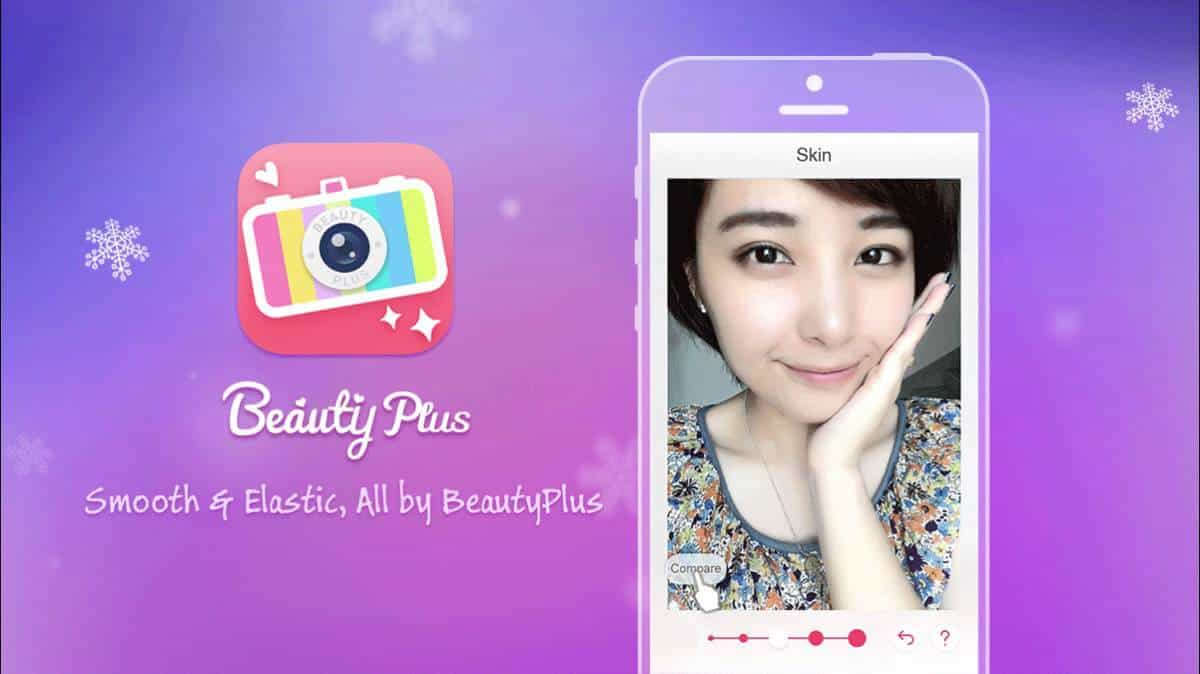 BeautyPlus - Selfie Camera