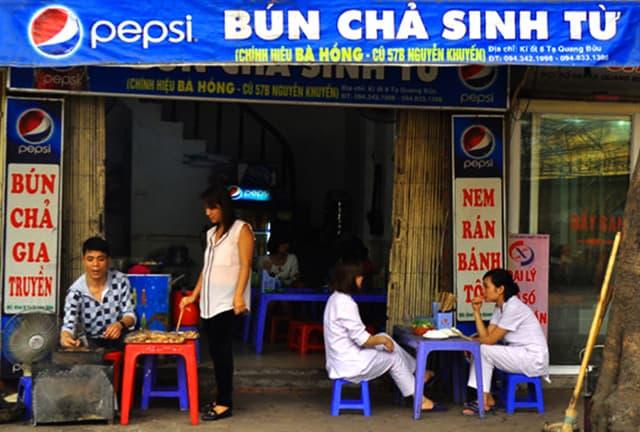 Top 6 quán bún chả Hà Nội lâu năm ngon trứ danh phải thử một lần ...