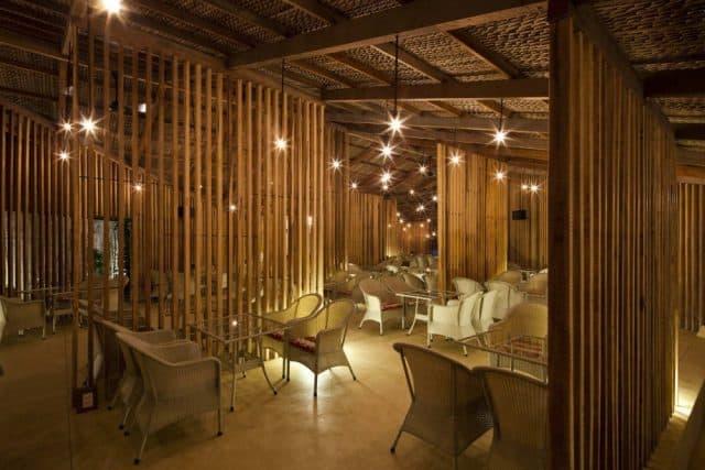 Lam Cafe - Những quán cafe đẹp ở Nha Trang