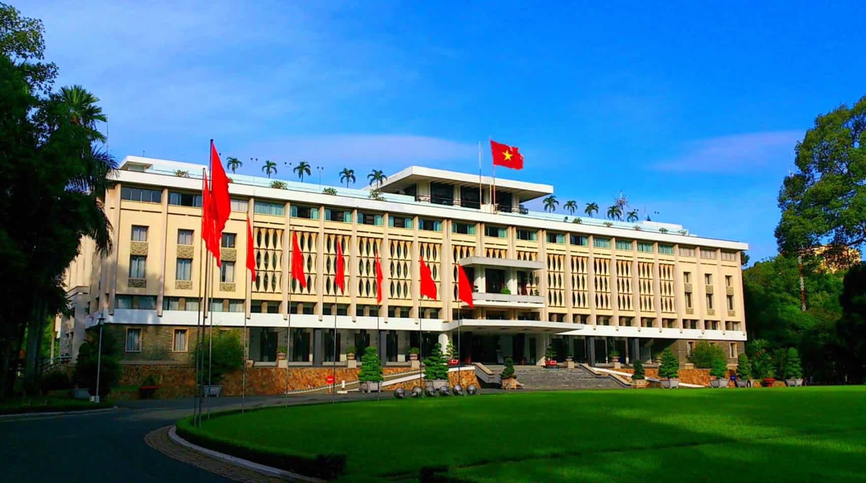 Things To See In Ho Chi Minh