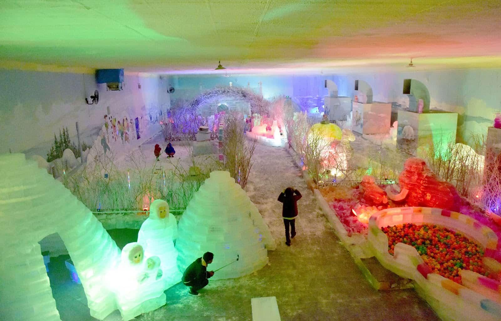 Sài Gòn Polar Expo