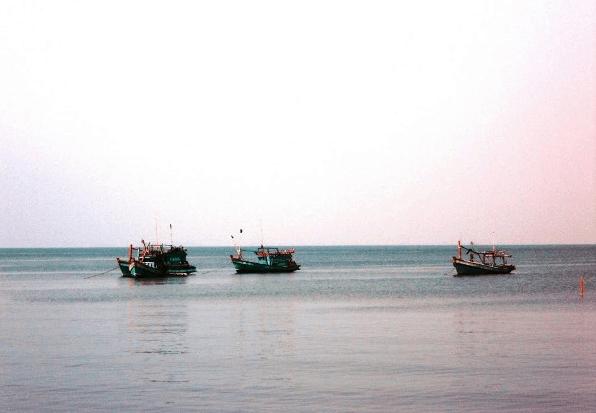 Hình ảnh du lịch biển miền nam