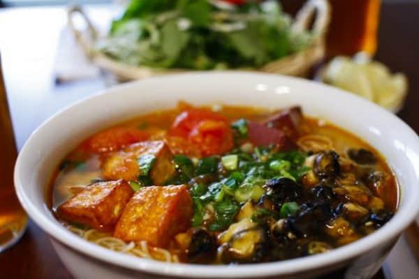 Ăn gì giải ngấy ngày Tết ở Hà Nội