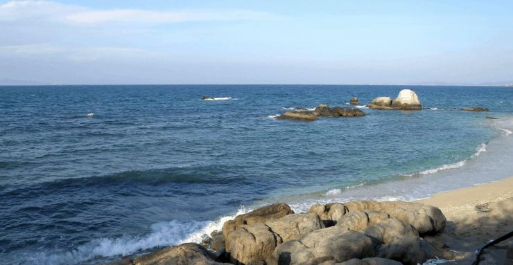 du lịch biển miền nam