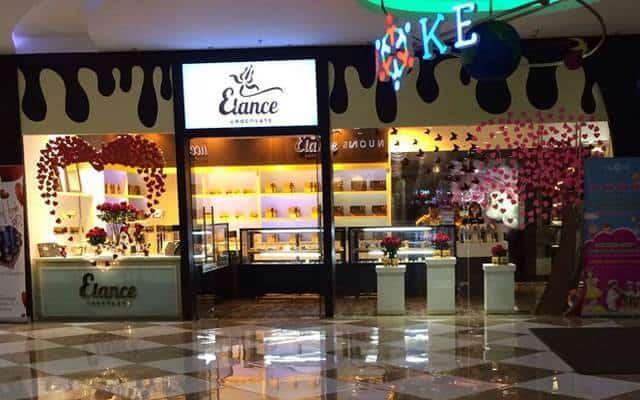 Elance Chocolate