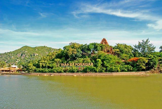 Bản đồ du lịch nhân văn thành phố Nha Trang