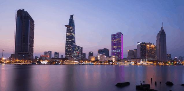 Tìm tới chùa Ông linh thiêng giữa lòng thành phố Sài Gòn
