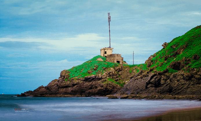 Mũi Nghinh Phong- điểm du lịch lý tưởng Vũng Tàu
