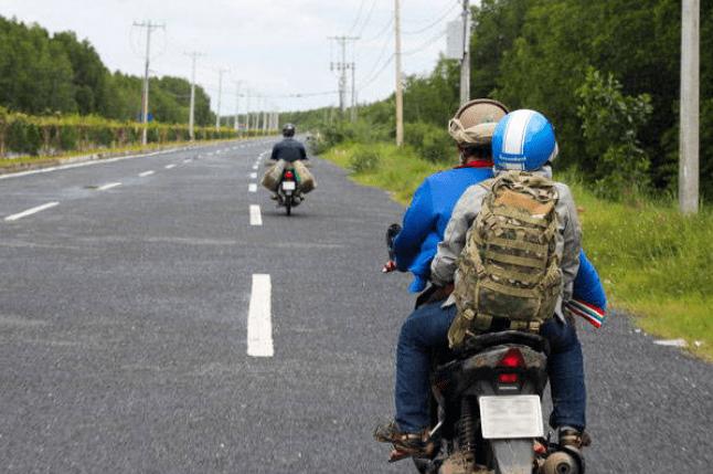 Du lịch phượt miền Nam