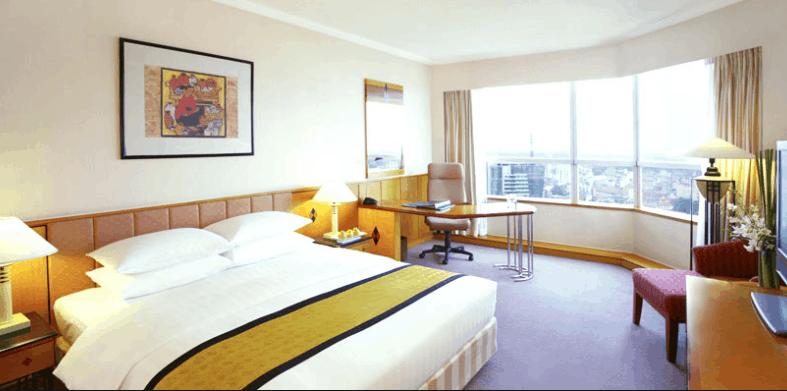 Lựa chọn khách sạn tốt giúp bạn lấy lại sức sau chuyến đi chơi
