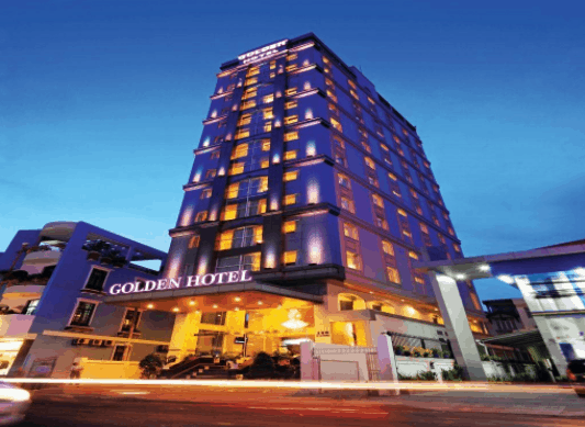 Golden Central Saigon Hotel