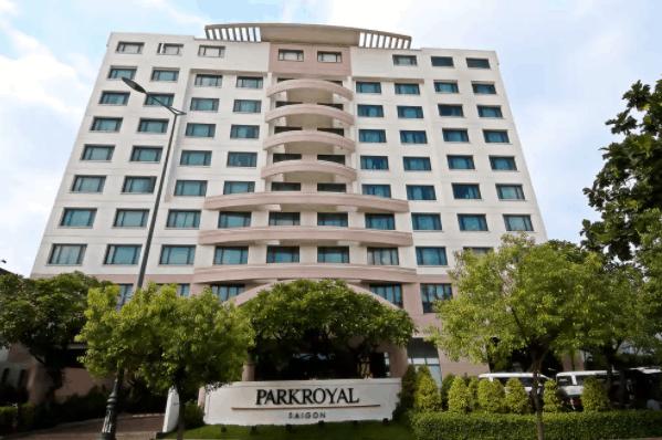 Khách sạn Parkroyal Sài Gòn
