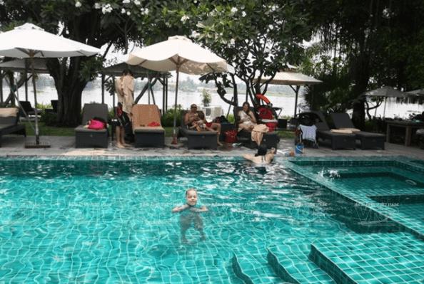 Thảo Điền Village - Địa điểm nghỉ dưỡng lý tưởng